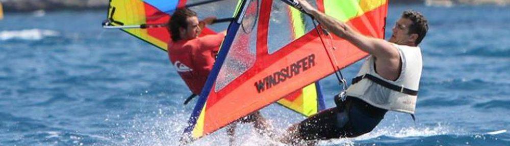 Windsurfer Class